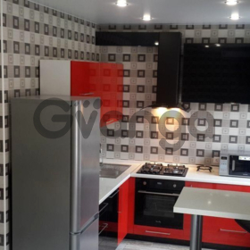 Сдается в аренду квартира 2-ком 49 м² Генкиной, 38, метро Горьковская