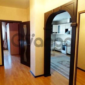 Сдается в аренду квартира 2-ком 53 м² Родионова, 165 к6, метро Горьковская