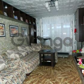 Сдается в аренду квартира 2-ком 46 м² Голубева, 8 к1, метро Заречная