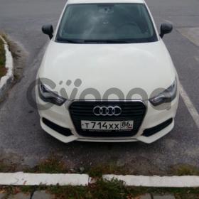Audi A1  1.4 AT (122 л.с.) 2012 г.