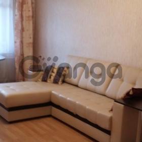 Продается квартира 1-ком 38 м² ул Академика Лаврентьева, д. 5, метро Речной вокзал