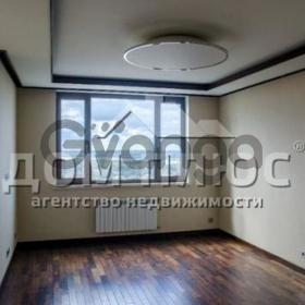 Продается квартира 3-ком 110 м² Княжий Затон