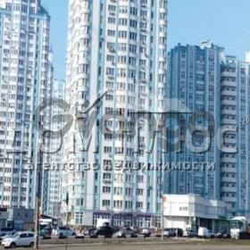 Продается квартира 1-ком 64 м² Днепровская набережная