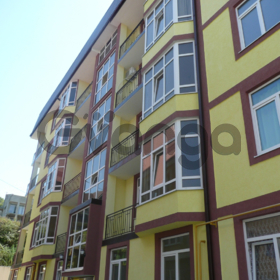 Продается квартира 1-ком 36.1 м² Яна Фабрициуса