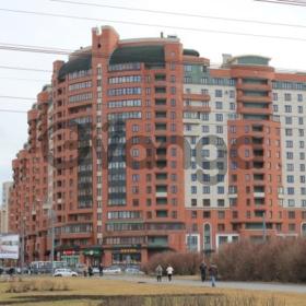 Продается квартира 1-ком 43 м² Ленинский проспект, 87 к1, метро Ленинский Проспект