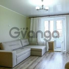 Продается квартира 1-ком 30 м² Космонавтов проспект, 27 к1, метро Парк Победы