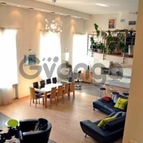Продается квартира 3-ком 84 м² Волжская