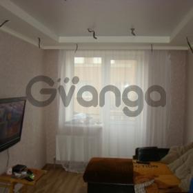 Продается квартира 1-ком 45 м² Вишнёвая