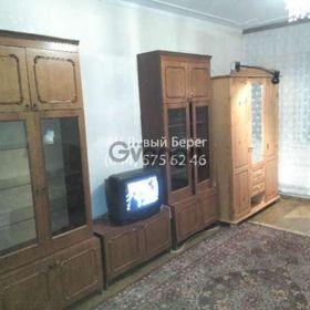 Сдается в аренду квартира 1-ком 38 м² ул. Закревского, 83