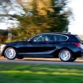 BMW 1er  114i 1.6 MT (102 л.с.) 2013 г.