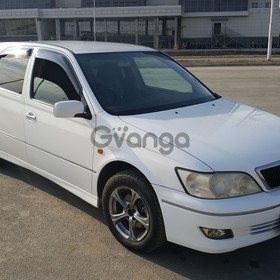Toyota Vista  2.0 AT (135 л.с.) 4WD 2002 г.