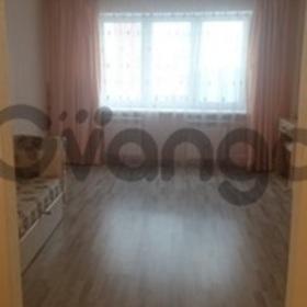 Продается квартира 1-ком 37.4 м² Фадеева