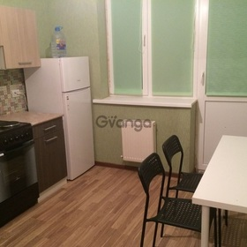 Продается квартира 1-ком 37 м² Воровского