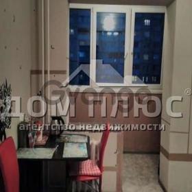 Продается квартира 3-ком 73 м² Алма-Атинская