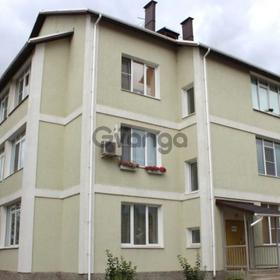 Продается квартиру - студию 2-ком 33 м² 13 км от Москвы Зелёная улица