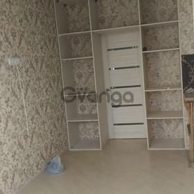 Продается квартира 1-ком 37 м² Загородная