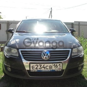 Volkswagen Passat  1.8 AT (152 л.с.) 2010 г.