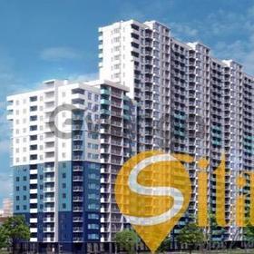 Продается квартира 1-ком 36.61 м² Драйзера Теодора ул., д. 40