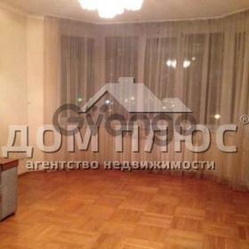 Продается квартира 1-ком 46 м² Бажана Николая просп