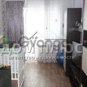 Продается квартира 1-ком 40 м² Прилужная
