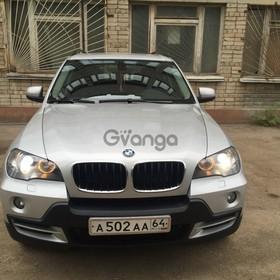 BMW X5  30d 3.0d AT (235 л.с.) 4WD 2010 г.