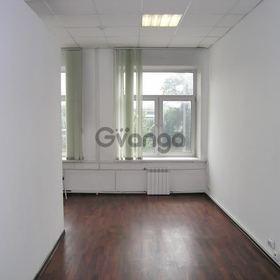 Собственник сдает в аренду офисы 20 и 35м2