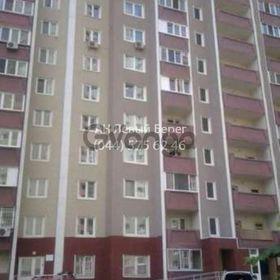 Продается квартира 2-ком 63 м² ул. Григоренко Петра, 16, метро Академгородок