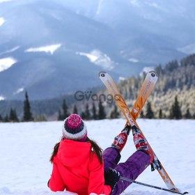 Зимние каникулы от Diamond Dream Camp