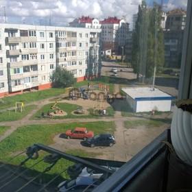 Продается квартира 2-ком 52 м² 40 лет Победы