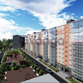 Продается квартира 1-ком 36.7 м² Западный проезд, метро Ломоносовская