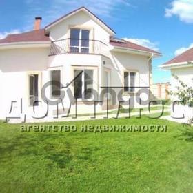 Продается дом 5-ком 204 м²