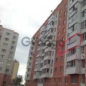 Продается квартира 2-ком 50.4 м² Кубяка ул.