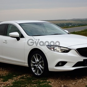 Mazda 6 2.0 AT (150 л.с.) 2013 г.