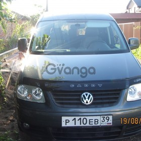 Volkswagen Caddy  1.4 MT (75 л.с.) 2009 г.