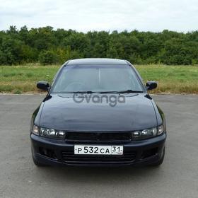 Mitsubishi Galant  2.0 AT (145 л.с.) 2001 г.