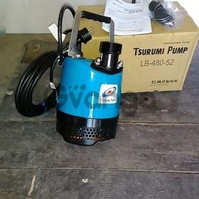 Легкий и компактный насос для дренажа грязной воды