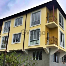 Продается квартира 1-ком 27 м² Пасечная