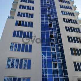 Продается квартира 1-ком 43 м² Альпийская