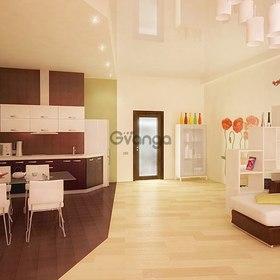 Продается квартира 2-ком 45 м² Следопытов