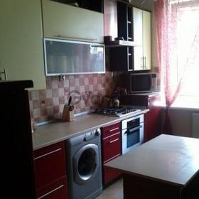 Продается квартира 1-ком 42 м² Крымская