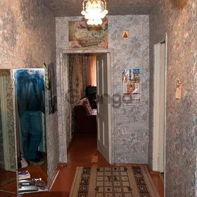 Продается квартира 3-ком 53.4 м² Первомайская, 14А