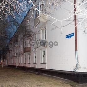 Продается квартира 3-ком 67.5 м² Андропова, 46