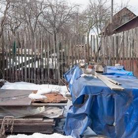 Продается земельный участок 20 сот Покровская, 25