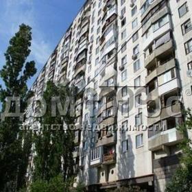 Продается квартира 1-ком 38 м² Тычины Павла просп