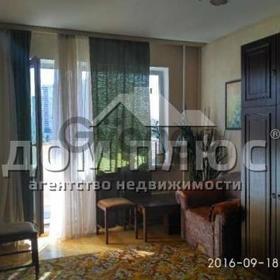 Продается квартира 2-ком 54 м² Олейника Степана
