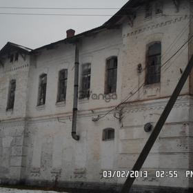 Продажа здания