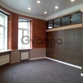 Сдается в аренду  офисное помещение 152 м² Солянка ул. 1/2 стр. 1