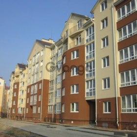 Продается квартира 2-ком 45 м² Гурьева 14