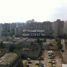 Сдается в аренду квартира 1-ком 44 м² ул. Ревуцкого, 42-б, метро Харьковская