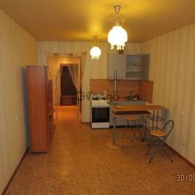 Продается квартира 1-ком 25 м² Пасечная, 7